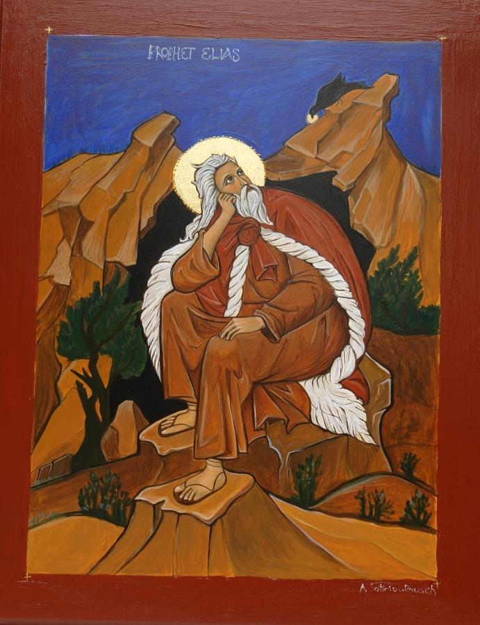 Prophet St. Elias