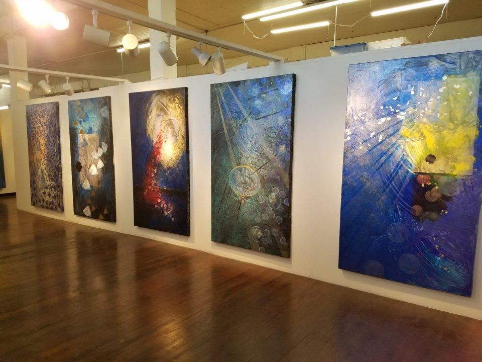 Loft 2 Gallery