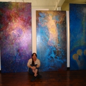 Angelica and recent work, 2014