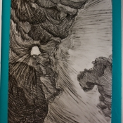 angelica_sotiriou_painting_fine_art_abstract_surreal_spiritual_contemplative_orthodoxchristian_los_angeles_san_pedro_ucla_csulb_graphite_drawing10