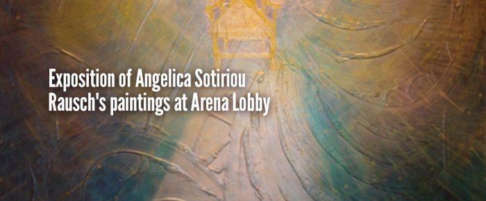 Los Angeles Religious Education Congress: Art Exhibit announced 2018
